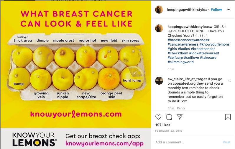 know your lemons