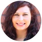 Sarah Deaton, Zespri Kiwifruit International